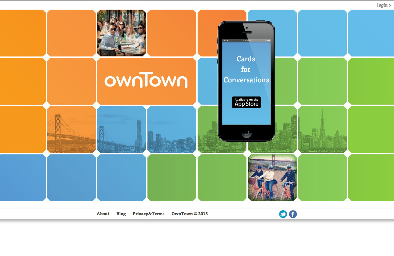 Owntown_webstite_M-A-D